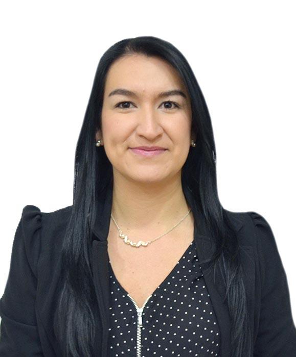 Johanna Carolina Garcés Orozco