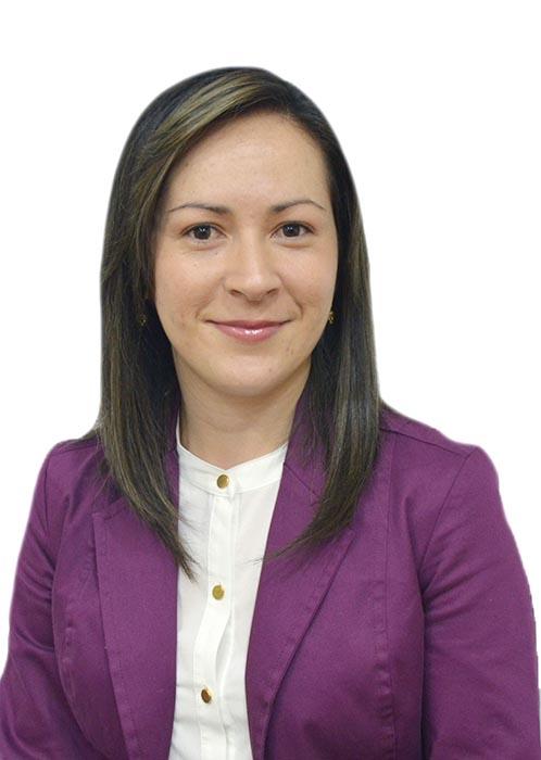 Jessica Lorena García Orozco