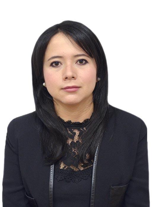 Lina María Murillo