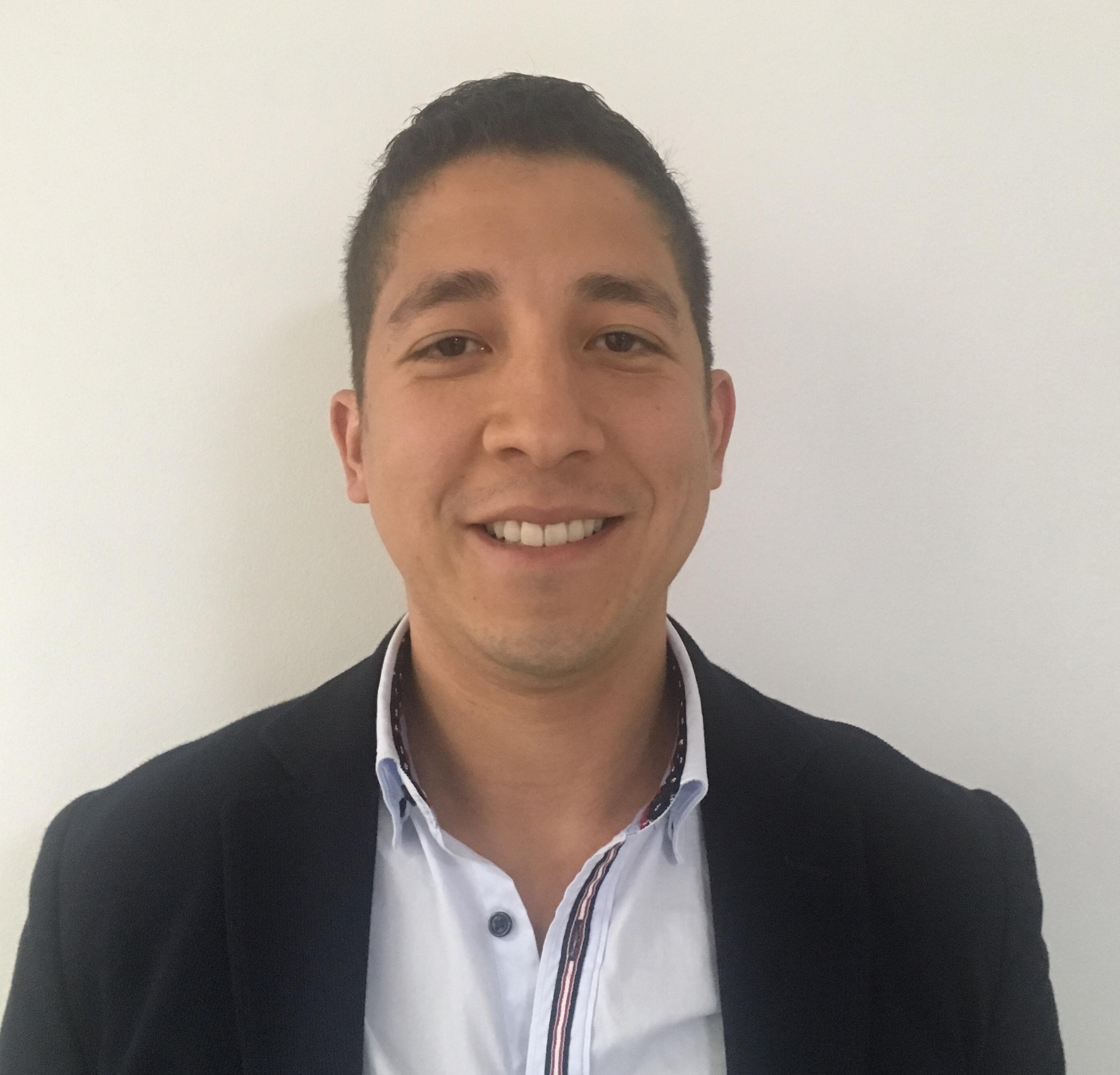 Luis Rodolfo Alvarez