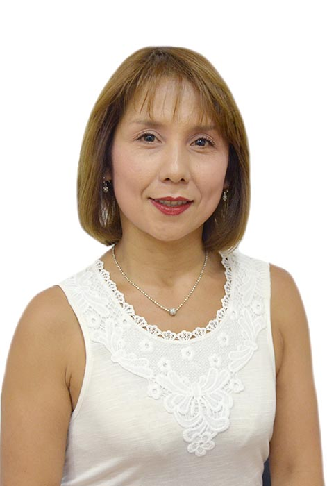 Alexandra Pinilla Vargas