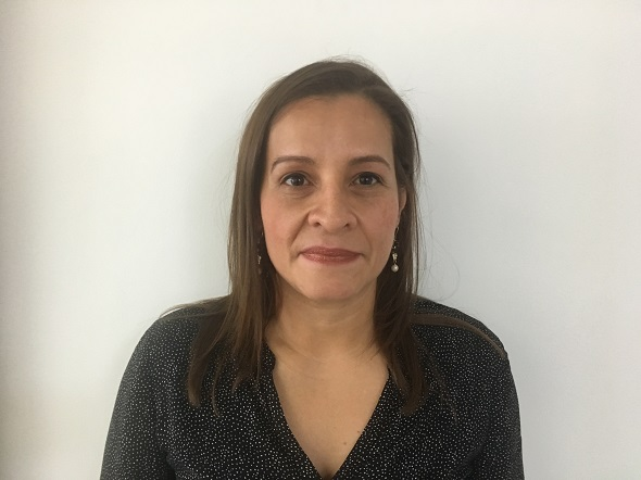 Claudia Vila