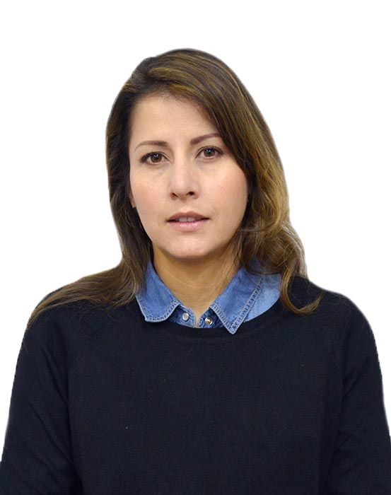 Diana Sarita Nieto Jaime