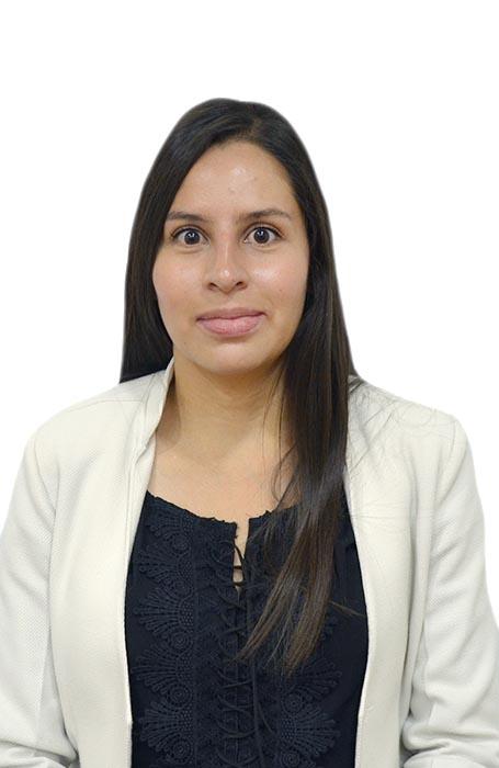 Eliana Carolina Hernández Campos