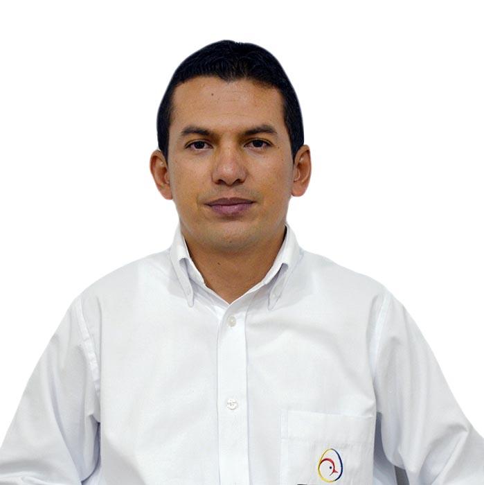 Jesús Arley Vargas Vargas