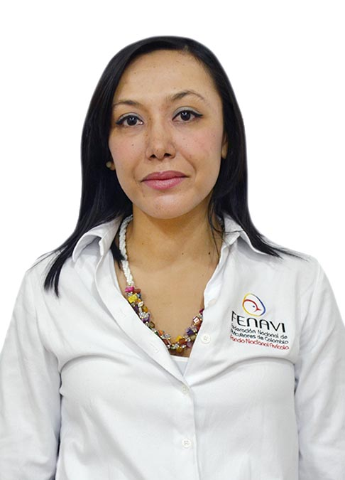 Katherine del Pilar Torres Hurtado