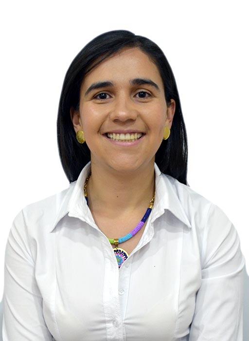 Lina Fabiola Machado Reyes