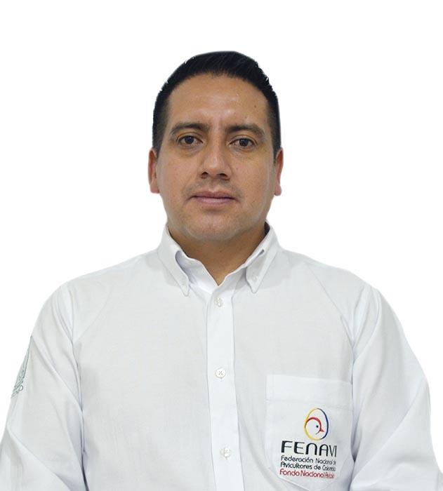 Mauricio Antonio Marcillo Escobar