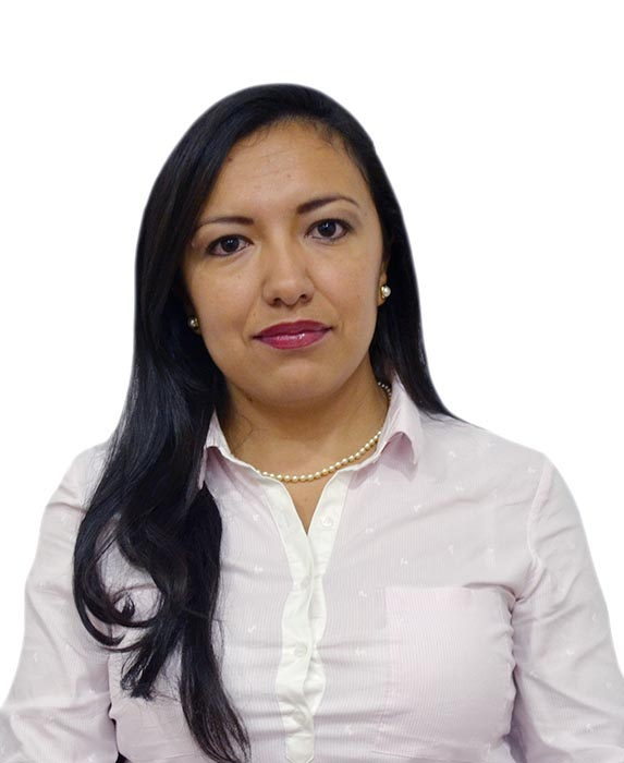 Rocio del Pilar Rincón López