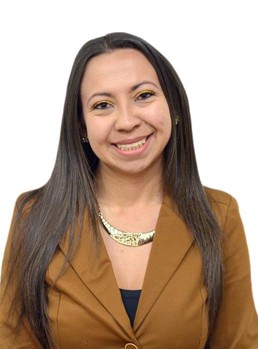 Yamile Rojas