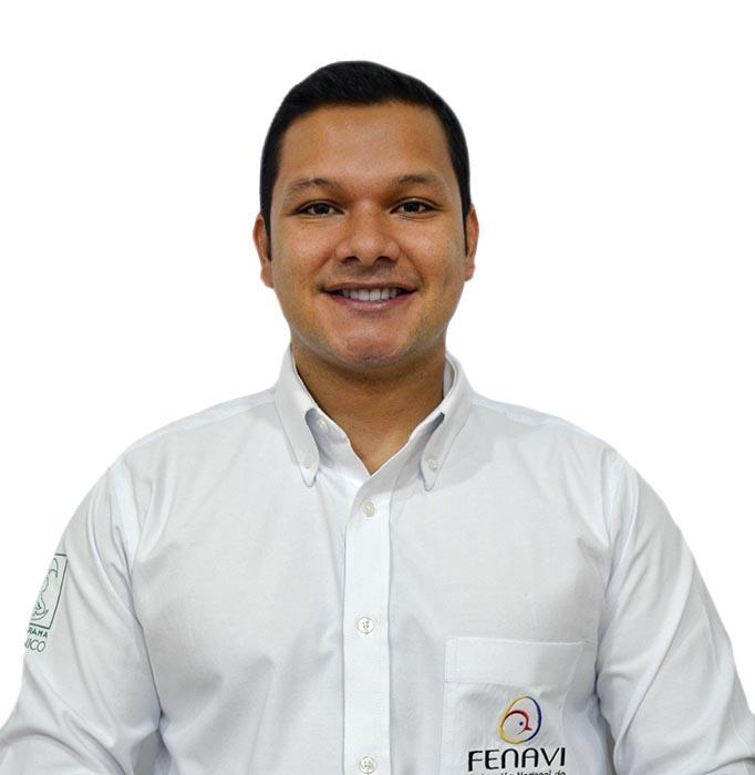 Andrés José Becerra Rueda