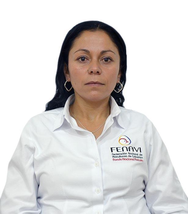 Ángela Viviana Moreno Zamudio