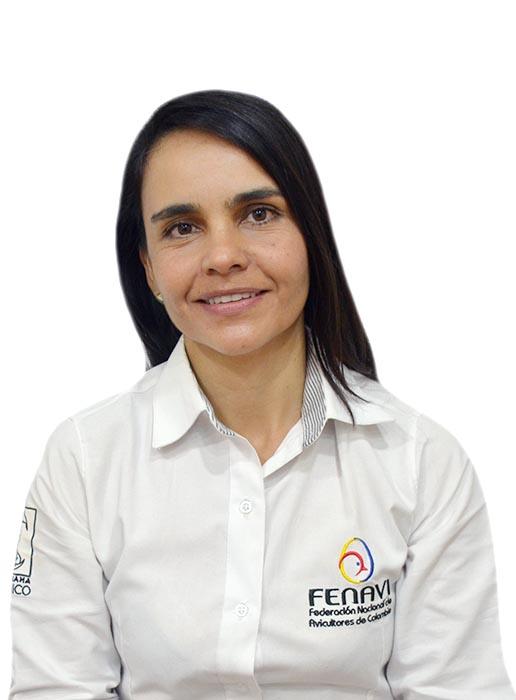Claudia Cecilia Ramírez Correa