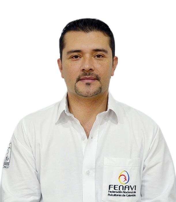 Edwin Oswaldo Ávila Galvis