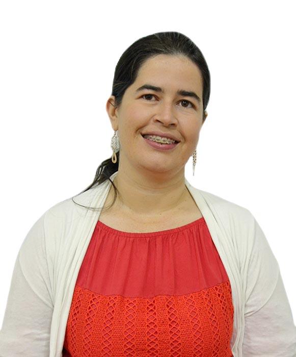Isabel Cristina Losada Ocampo