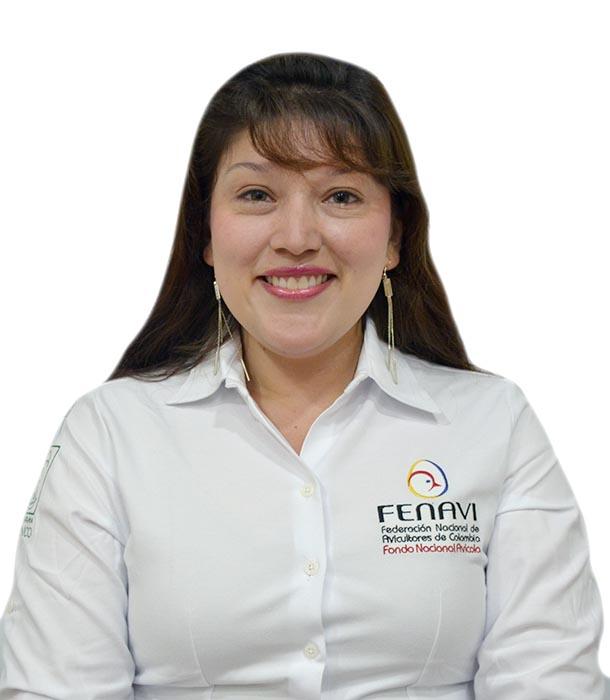 Jeniffer Hernández Posada
