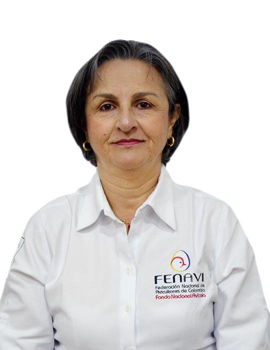 Margarita Salazar Aguirre