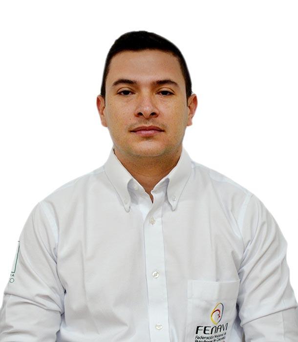 Miguel Darío Morales Córdoba