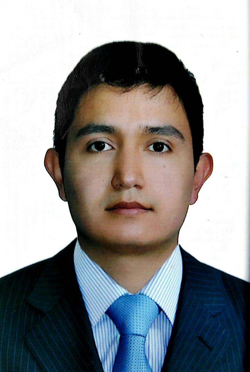 Oscar Alberto Cortés Mojica