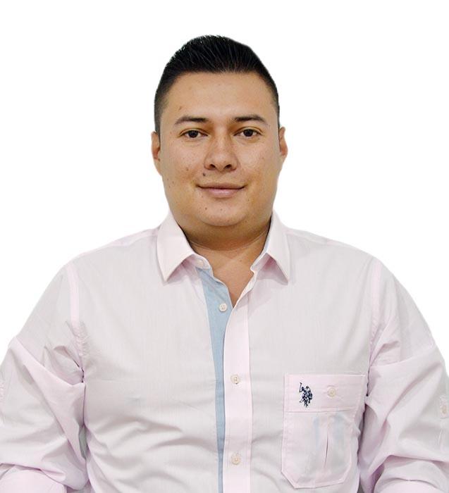 Sergio Andrés Silva Rodríguez