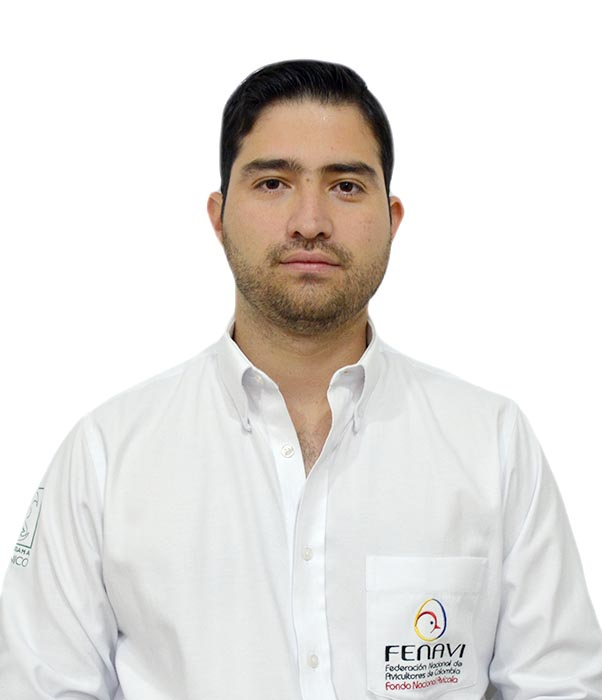 Sergio Hernando Ruiz Marconi
