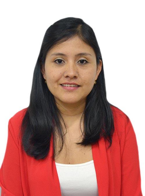 Derly Katherine Ordoñez