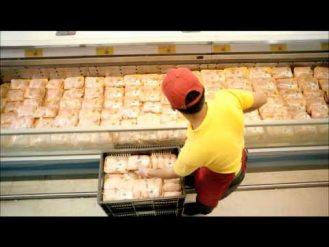 Campaña Consumo de Promoción de Pollo 2012